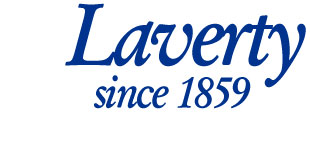 Laverty Religious Articles Logo
