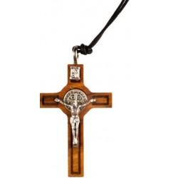 St. Benedict Cross pendant....