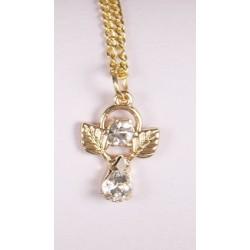 Guardian Angel Pendant.55/87