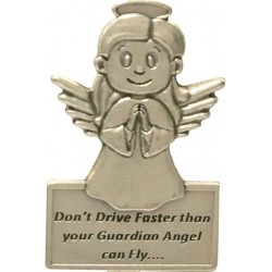 Guardian Angel Car...