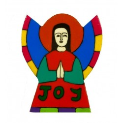 Angel of Joy Plaque