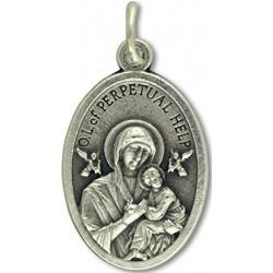 St. Gerard  Medal. 667/6.