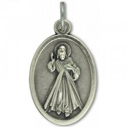 Divine Mercy Medal. 685/6.