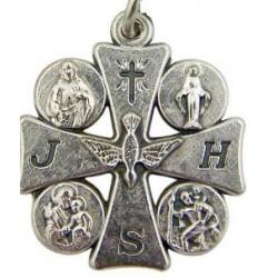 Assorted Saints Medal.821/7.