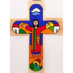 10 cm Joyful Resurrection...