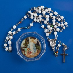 Mini Guardian Angel Rosary....