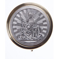 Pieta Holy Communion Pyx