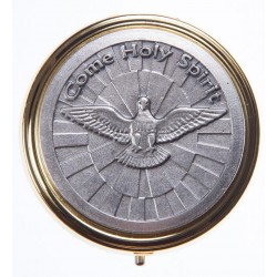 Holy Spirit Holy Communion Pyx
