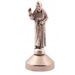 5 cm Padre Pio Statue
