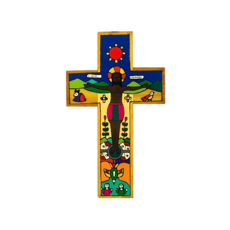 40 cm New Creation Cross
