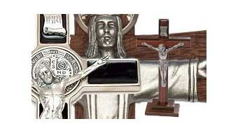Wood Cross, Wooden crucifix Wal,l hanging crucifix