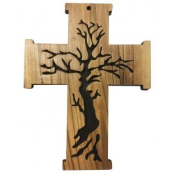 15cms Olive Wood Tree of...