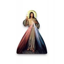 Divine Mercy Magnetic Plaque