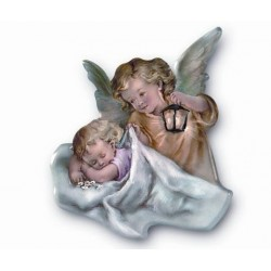 Angel Magnetic Plaque