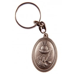 Holy Communion Image keyring